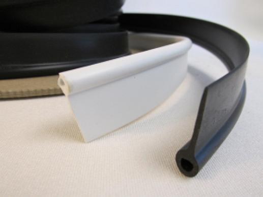 Vinyl Awning Rail Insert