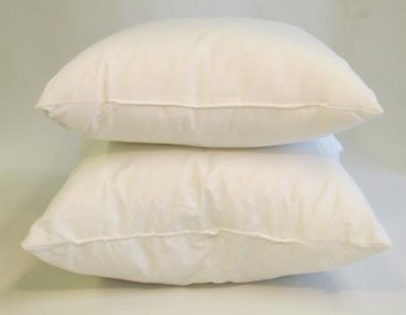 40X40 POLYESTER PILLOW INSERT Gorgeous 23x23 Pillow Insert